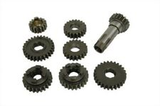 Andrews 4-speed Gear Sets - W Ratio First/c Fourth - 250200