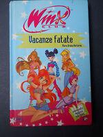 Vacanze fatate - Mariagrazia Bertarini - FABBRI - 2005 - M