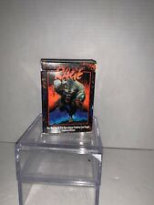 Rage The Werewolf Starter Deck from Box Apocalypse Trading Card Game
