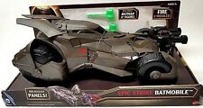 Epic Strike Batmobile Vehicle Batman VS Superman Dawn of Justice Ages 3+  NEW!