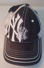 1903 New Era New York Yankees Berretto Da Baseball-MLB League 58cm-Bianco/Nero