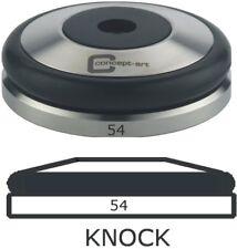 Concept Art | Base Knock | Tamper-Unterteil | 54mm