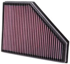 33-2942 K&N Air Filter fits BMW X1 2.0 Diesel & 316d/318d/330d/335d & 1 Series