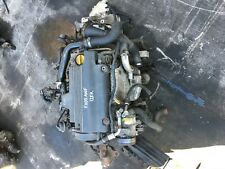 2003 HONDA CIVIC 1.7 CTDI 4EE-2 ENGINE FULL CAR IN FOR SPARES