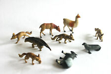 Animaux du cirque: Lot animaux sauvages, fits Corgi Chipperfields Circus, 1/43