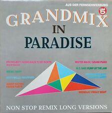 Various – Grandmix In Paradise