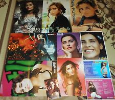 Nelly Furtado -  Magazine Posters / Clippings Giant Collection
