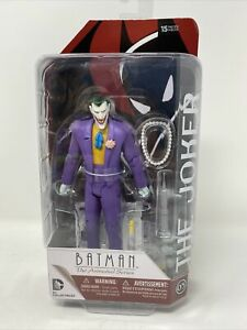 DC Collectibles Batman Animated Series The Joker #05 Action Figure NEW IN BOX