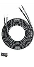 Kimber Kable Speaker Cable/Wire Cost over $350.00 When New!!