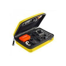 New SP Gadgets POV Case GoPro Edition 3.0 Small Yellow Camera Protection Case S