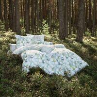 Estella Mako Satin Bettwäsche Shape - 135x200 oder 155x220 cm