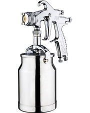DeVilbiss FLG5 Suction Solvent Spray Gun  [FLG-S5-18]