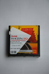 Kodak Imagelink HQ 1461 film bulk microfilm black and white expired 30,5m
