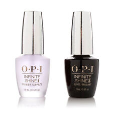 OPI Infinite Shine - Prime Base + Gloss Top Coat Duo - Nail Lacquer