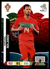 Panini Euro 2012 Adrenalyn XL - Portugal Rolando (Base card)