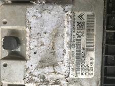 Calculateur Peugeot 307 1.6 HDI EDC16C34 0281011863 9661773380