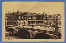 Ansichtskarten vor 1914 aus Berlin mit dem Thema Burg & Schloss