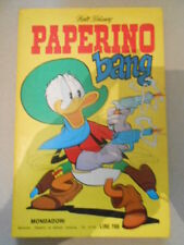 I CLASSICI DISNEY 2a SERIE n.43 - PAPERINO BANG - 1980