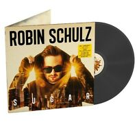 ROBIN SCHULZ - SUGAR 2 VINYL LP NEW+