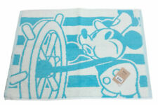 Disney Mickey Mouse Towel Bath Mat Soft Bathroom