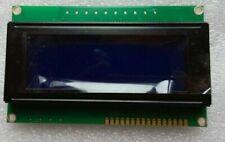 1PCS 2004 LCD 2004A LCD Module 5V Blue Screen