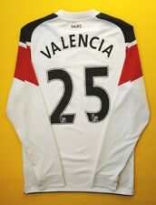 4.7/5 Valencia Manchester United jersey small 2011 2012 shirt soccer Nike ig93