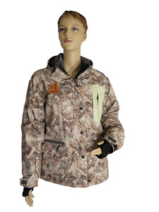 Grenade Fatigue Project Snowboarding Jacket Mens or Womens  Small
