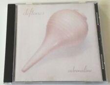 DEFTONES ADRENALINE CD ALBUM OTTIMO SPED GRATIS SU + ACQUISTI