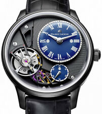 Maurice Lacroix Masterpiece Gravity Classic Limited MP6118-PVB01-410 UVP 11900 €