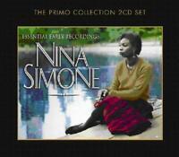 Nina Simone - Essential Early Recording (NEW CD)
