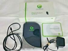 Clear Internet 4g Modem Series -Open Box