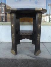 Oak Arts & Crafts Antique Tables