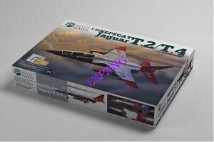 Kitty Hawk 80105 1/48 Sepecat Jaguar T.2/T.4 Hot