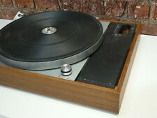 Thorens TD 150 MKII Vintage Hi Fi System Use Record Vinyl Deck Player Turntable