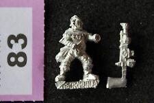 Games Workshop Necromunda Scavvy Ganger Mint WH40K Warhammer 40k Fanatic C