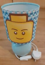 Lego Character Bedside Table Lamp