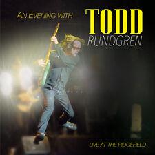 Todd Rundgren - An Evening With Todd Rundgren-Live At The Ridgefield [New Vinyl]