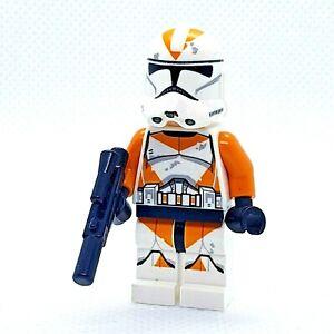 LEGO Minifigure 212th Battalion Trooper sw0522 Star Wars