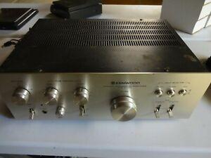 KENWOOD KA-3500 Stereo Integrated Amplifier