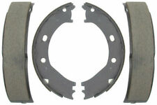 Parking Brake Shoe Dodge Durango RAM 1500 with spring kit also Chrysler Aspen