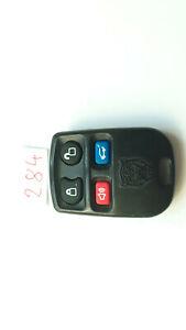 JAGUAR X308 XJR XKR XJ8 XK8 Schlüssel Funkschlüssel Fernbedienung LJE2610BB