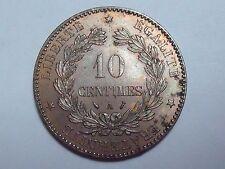 10 cts Cérès 1889 A