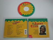 JIMMY CLIFF/THE VERY BEST OF JIMMY CLIFF(REGGAE CLASSICS 476995 2) CD ALBUM
