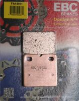 EBC - FA18HH - Double-H Sintered Brake Pads - Made In USA