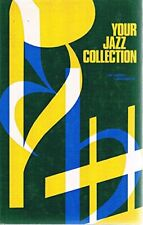 Your Jazz Collection by Langridge, D.W. Hardback Book The Fast Free Shipping
