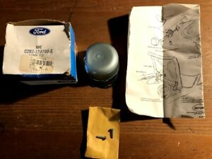 NOS 62-70 Ford Falcon Galaxie Mustang Cougar Hood Trunk Compartment Lamp Light