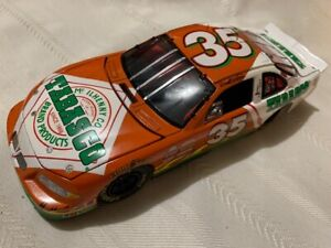Diecast 1/24 scale #35 DARRELL WALTRIP Tobasco 1998 Pontiac Grand Prix ELITE