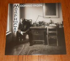 Donald Fagen Morph the Cat Poster 2-Sided Flat Square 2006 Promo 12x12