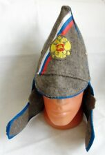 a901857bc Budenovka in Militaria Surplus Helmets & Hats for sale | eBay