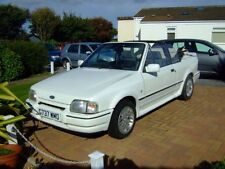 10,000 to 24,999 miles Vehicle Mileage Ford Classic Cars